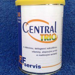 central-trio