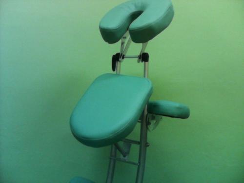 Masážní židlička