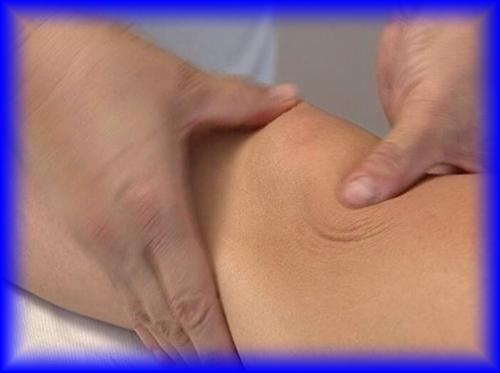 Relaxaèní masáž